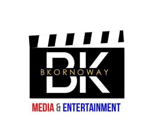Logo BK ME