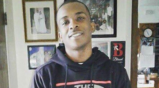Unarmed Stephon Clark Killed in his Own Backyard by Sacramento Police 👮 🚔