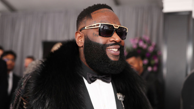 Sending Love, Light, and Peace to @RickRoss