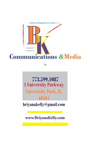 Business card 1 BK