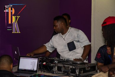 DJ Amaris -