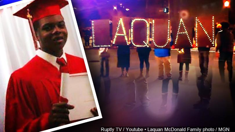 Analysis: Laquan McDonald's Aggressor has been Convicted of 2nd Degree Murder and 16 Counts of Aggravated Battery with a Firearm;but not Guilty of Official Misconduct of Office