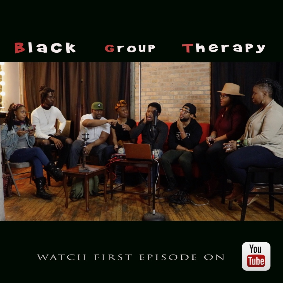 """Black"" Group Therapy with the Squad *Update (3 New Episodes)"