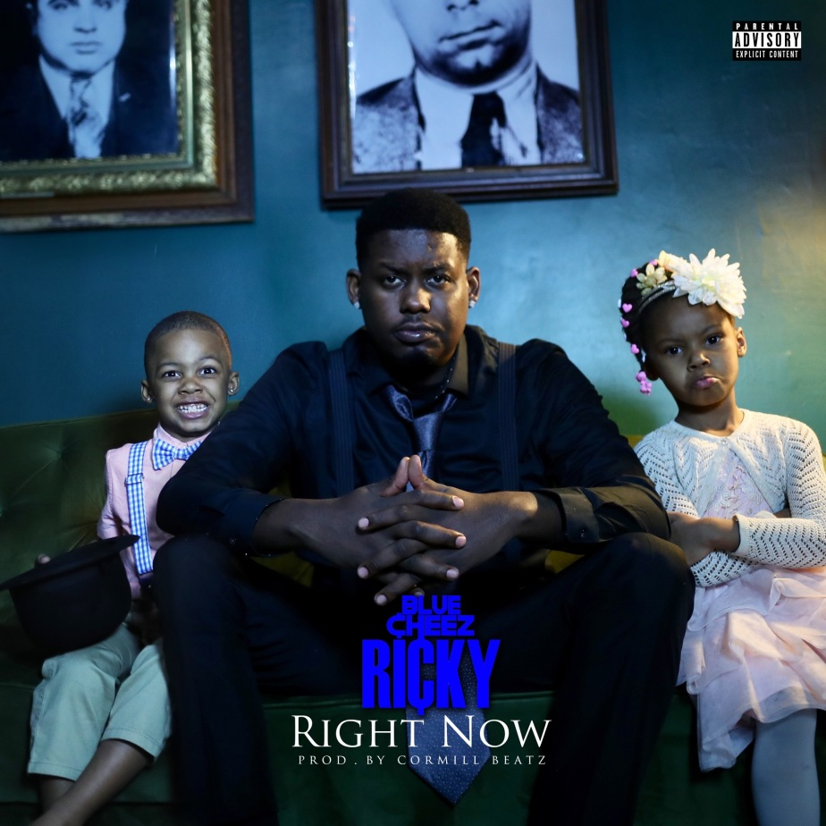 @BlueCheezRicky #RightNow #DigitalRelease #Promo for #Upcoming #Media Flow