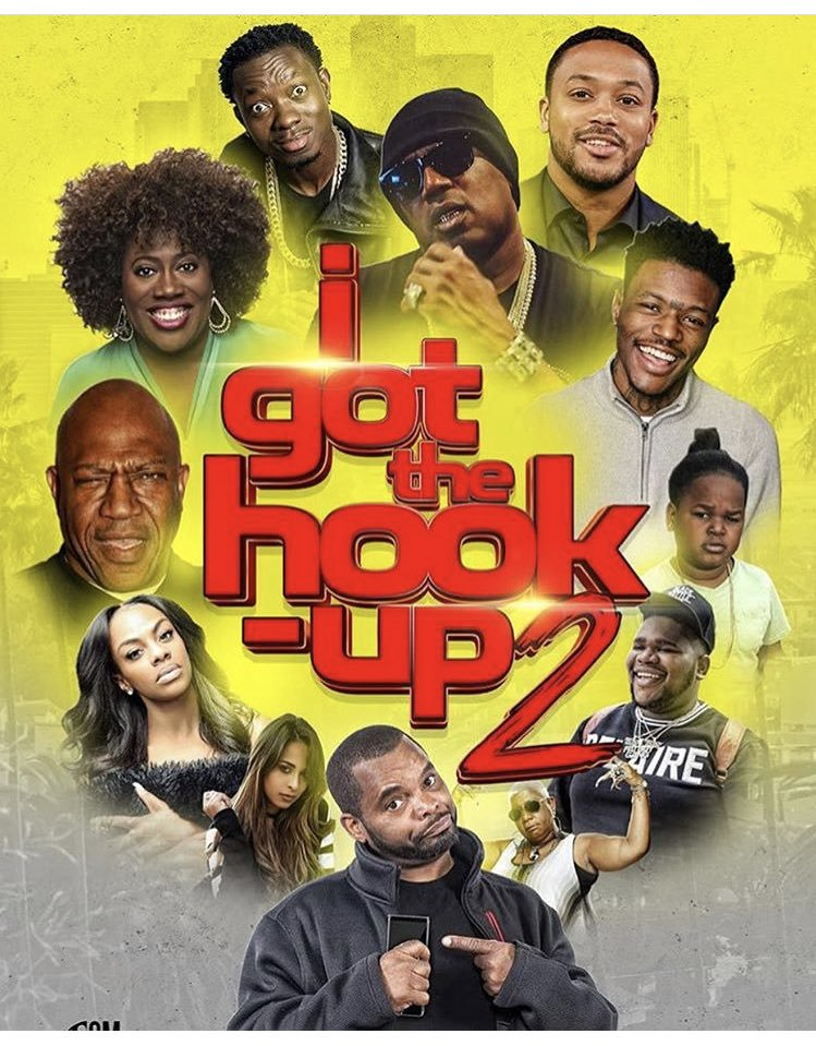 "@MasterPMiller ""I Got The Hook Up 2, "" It's About The Principle."