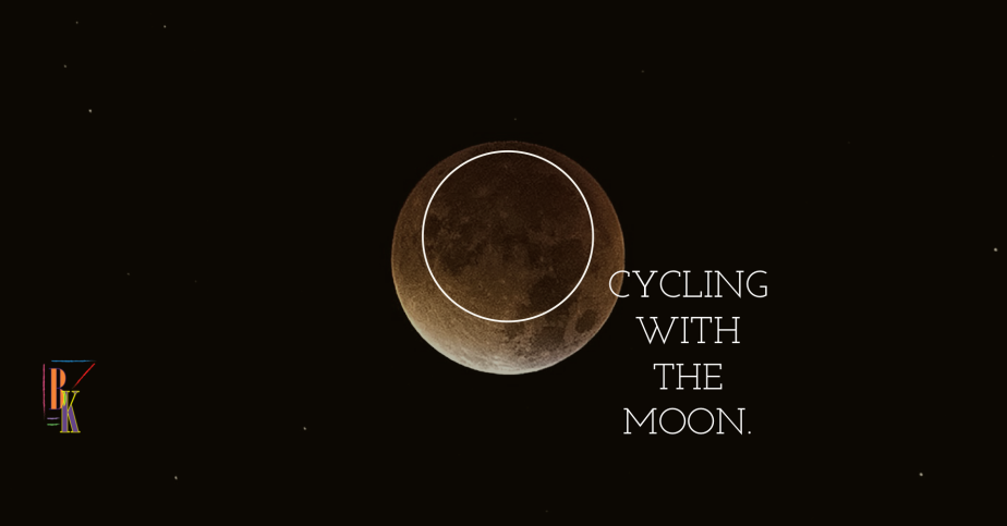 Moon Cycling with Order ofAscension