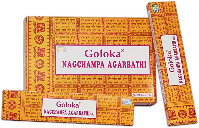 goloka-incense
