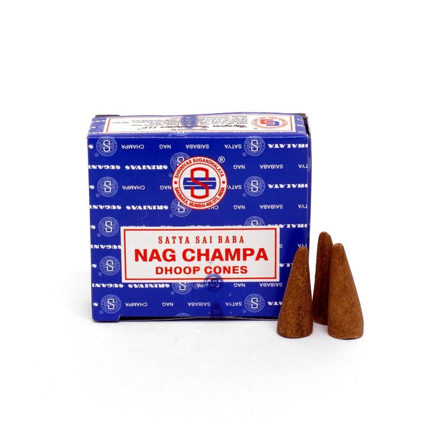 nag-champa-cones
